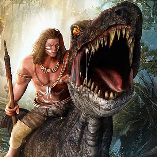 Überlebensregeln Craft Simulator Adventure 3D: Helden des bösen Dinosaurier Quest Evolution Spiel 2018