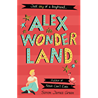 Alex in Wonderland (English Edition)