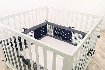 zubeh r f r das babybett. Black Bedroom Furniture Sets. Home Design Ideas