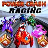 Power Crash Racing : Bandicoot Rangers Team Nitro