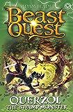 Querzol the Swamp Monster: Series 23 Book 1 (Beast Quest 115)