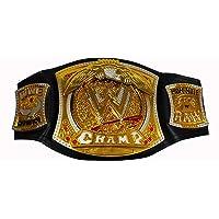 International Championship WWE Belt