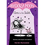 Isadora Moon Goes to the Ballet: 3