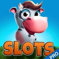 Farm Slots Heart Xtreme Pro Edition - Best Slots of Las Vegas No Ad No Limit Gambling Casino Slot Machines