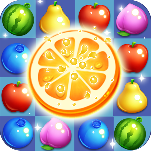 Juice Blast : Crush Harvest Fruits For Cookie Jam On Wonderful Garden Special Gift In Christmas And Halloween