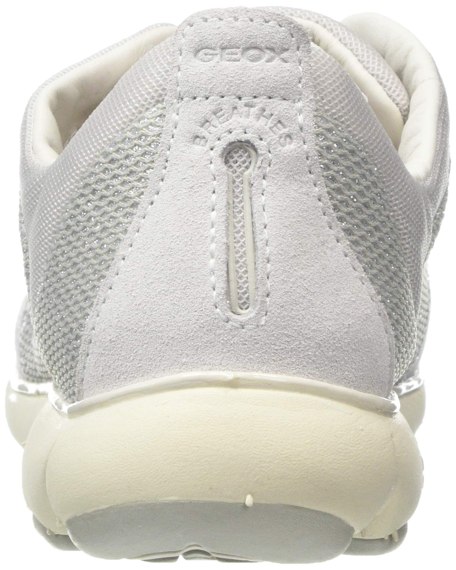 Geox Damen D Nebula C Sneaker 2