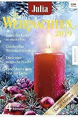 Julia Weihnachtsband Band 32 Kindle Ausgabe
