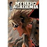 My Hero Academia 7: Katsuki Bakugo: Origin