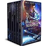 Blue Star Marine Boxed Set