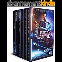 Blue Star Marine Boxed Set (English Edition)