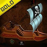 piccole navi pirata: tesori hunter & cercatore