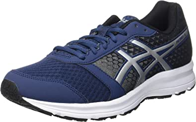 ASICS Men's Patriot 8 Running Shoes