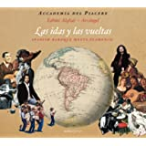 Spanischer Barock trifft auf Flamenco-Spanish Baroque Meets Flamenco