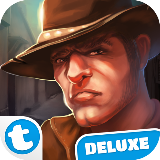 Western Adventure - Cowboy Revenge 3D DELUXE