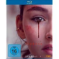 Sloborn [Blu-ray]