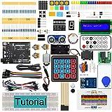Freenove RFID Starter Kit V2.0 con Scheda V4 (Compatibile con Arduino IDE), Tutorial Dettagliato di 266 Pagine, 198 Articoli,