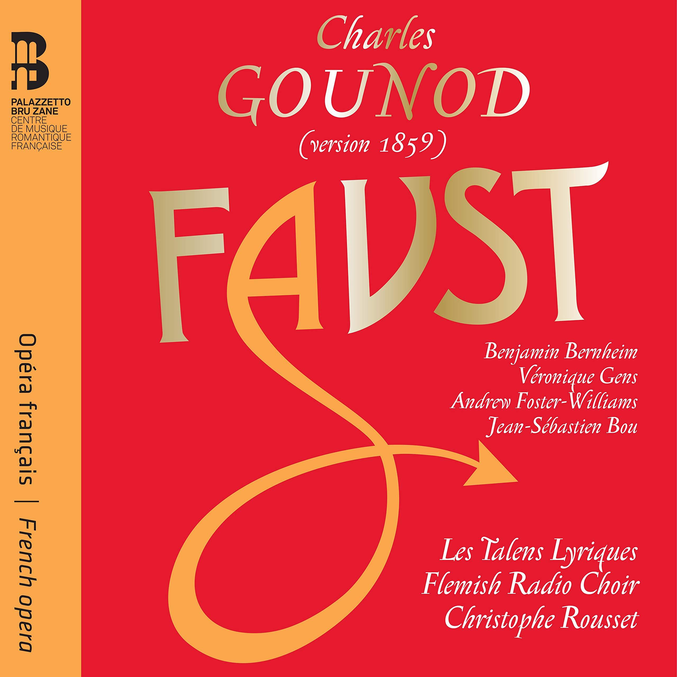Faust Inclus Livre