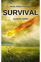 Survival: Cuarta Parte Versión Kindle