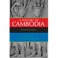 A History of Cambodia (English Edition)