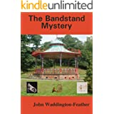 The Bandstand Mystery (Blake Hartley Detective Novels Book 9)