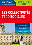 Les collectivités territoriales - 2019 - Cat. A, B, C