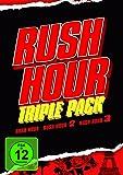 Rush Hour - Trilogy