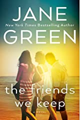 The Friends We Keep Hardcover