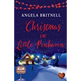 Christmas in Little Penhaven: A gorgeously uplifting and heartwarming Christmas romance