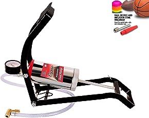 Raj Everise Multipurpose Air Pump for Car Bike Cycle Ball and Inflatable Furniture