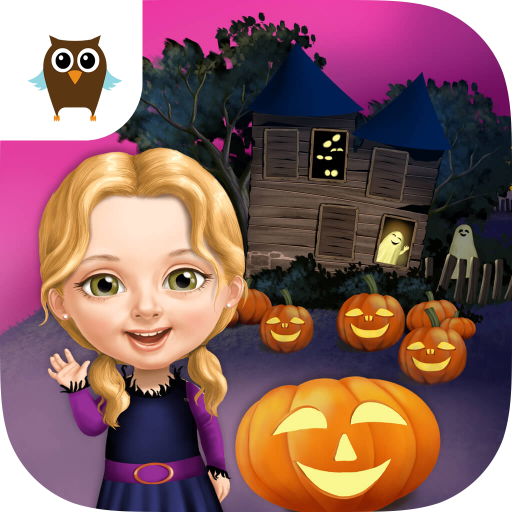 oween Fun - Spooky Makeover & Dress Up Party ()