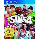 Die Sims 4 (Psp)