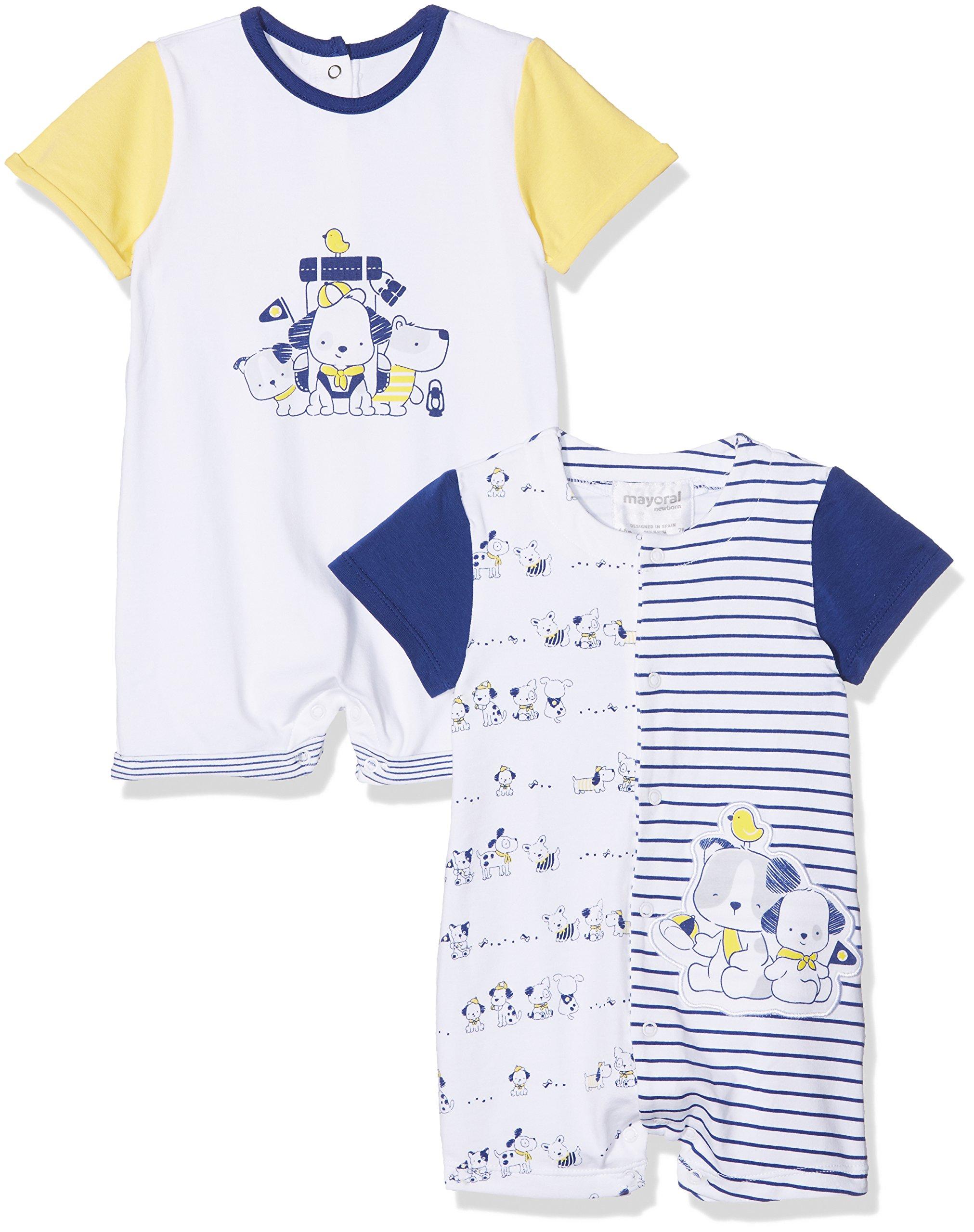 Mayoral Conjuntos de Pijama para Bebés 1