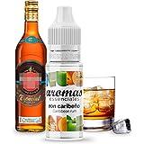 Aroma de Ron sin Alcohol.: Amazon.es: Alimentación y bebidas