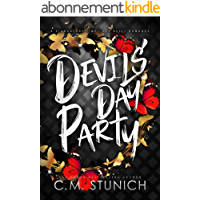 Devils' Day Party: A High School Bully Romance (English Edition)