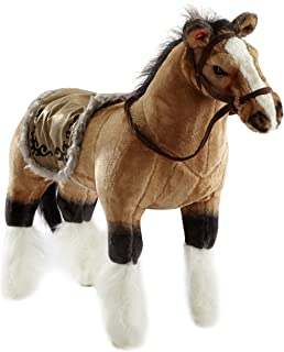 Happy People 58047 SHETLAND PONY mit Sound Pferd Kinder