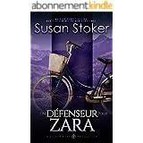 Un Défenseur pour Zara (Mercenaires Rebelles t. 6)