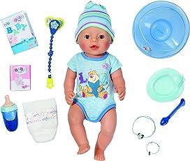 Zapf Creation 822012 - Baby Born Interactive Boy