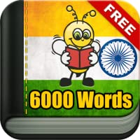 Hindi Lernen 6000 Wörter