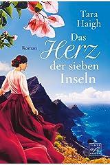Das Herz der sieben Inseln Kindle Ausgabe