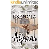 Esencia de Azahar: Una historia de amor y superación en la India británica.
