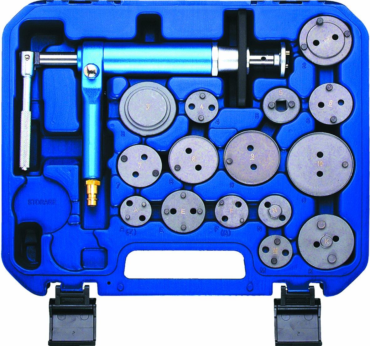 Polea tensora CT881WP2 Kit correa distribuci/ón 1x Original Contitech Bomba de agua