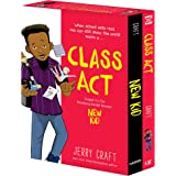 New Kid and Class Act: The Box Set