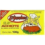 El Yucateco Achiote en pasta