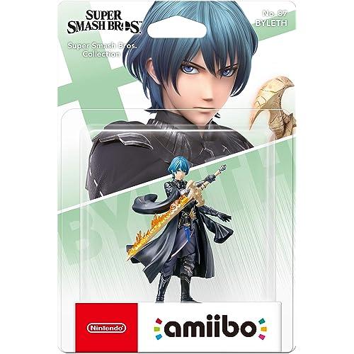 Amiibo Byleth - Nintendo Switch
