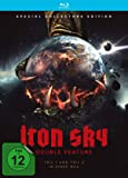 Iron Sky - Double Feature - Teil 1 und 2