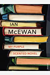 My Purple Scented Novel Kindle Edition