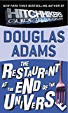 The Restaurant at the End of the Universe (Hitchhiker's Guide to the Galaxy, Band 2)