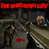 The Unknown City (Horror Begins Now.Episode 1)