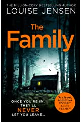 The Family: the most thrilling, suspenseful, terrifying and shocking psychological thriller of the year from the best selling author of The Sister Kindle Edition
