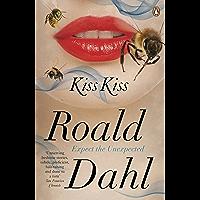 Kiss Kiss (English Edition)